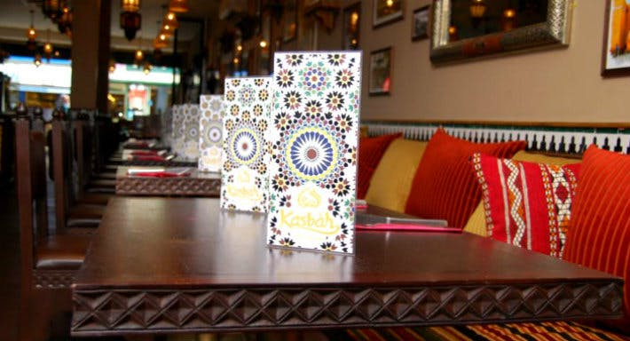 Kasbah Cafe and Bazaar