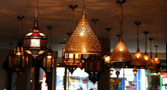 Kasbah Cafe and Bazaar Liverpool image 3