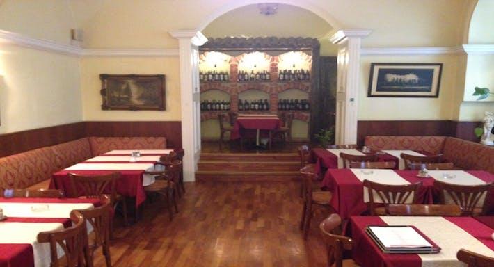 Restaurant Vienne