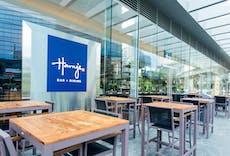 Harry's - Marina Bay Link Mall