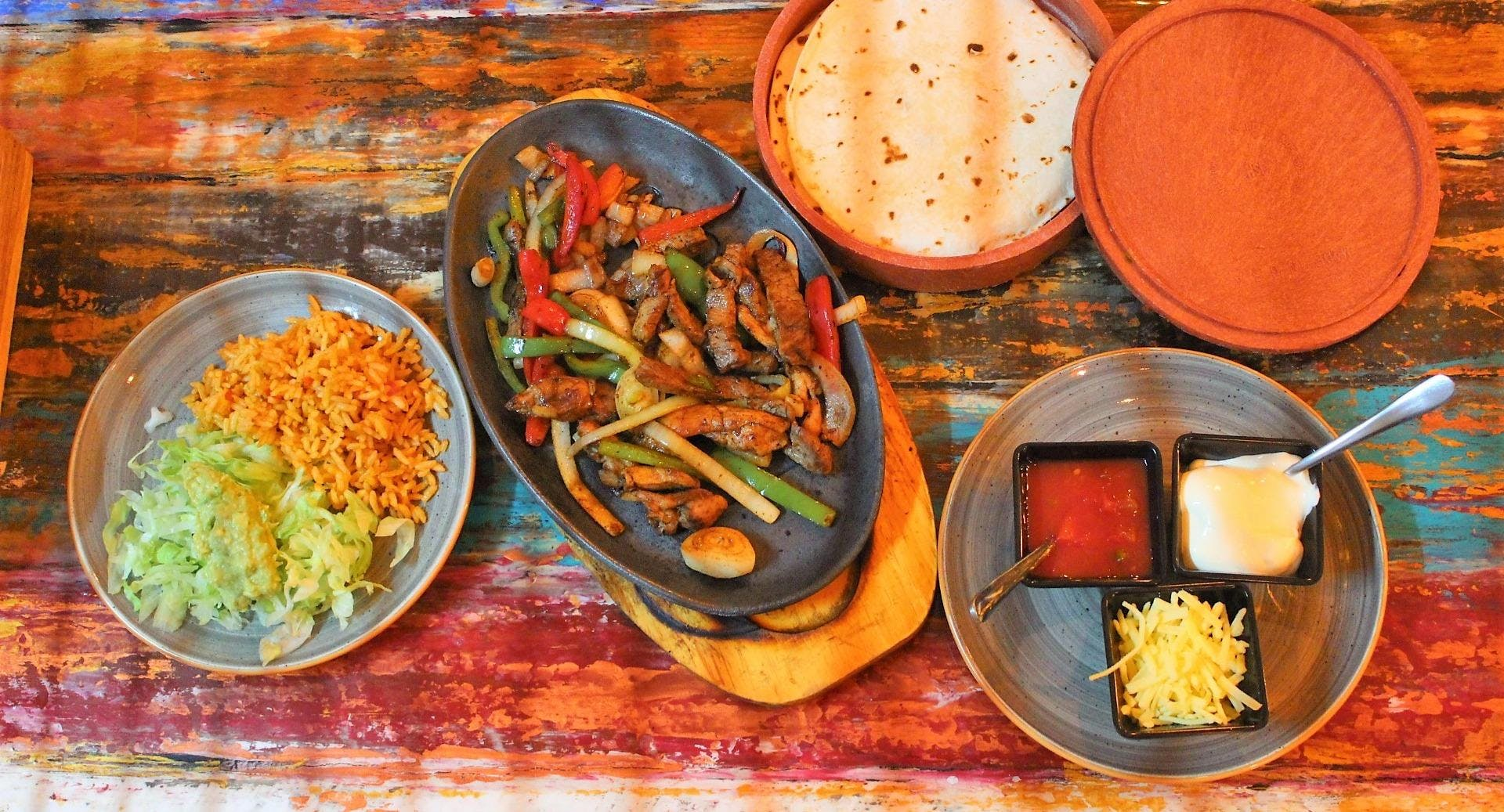 The Mexican Kitchen Melbourne image 3