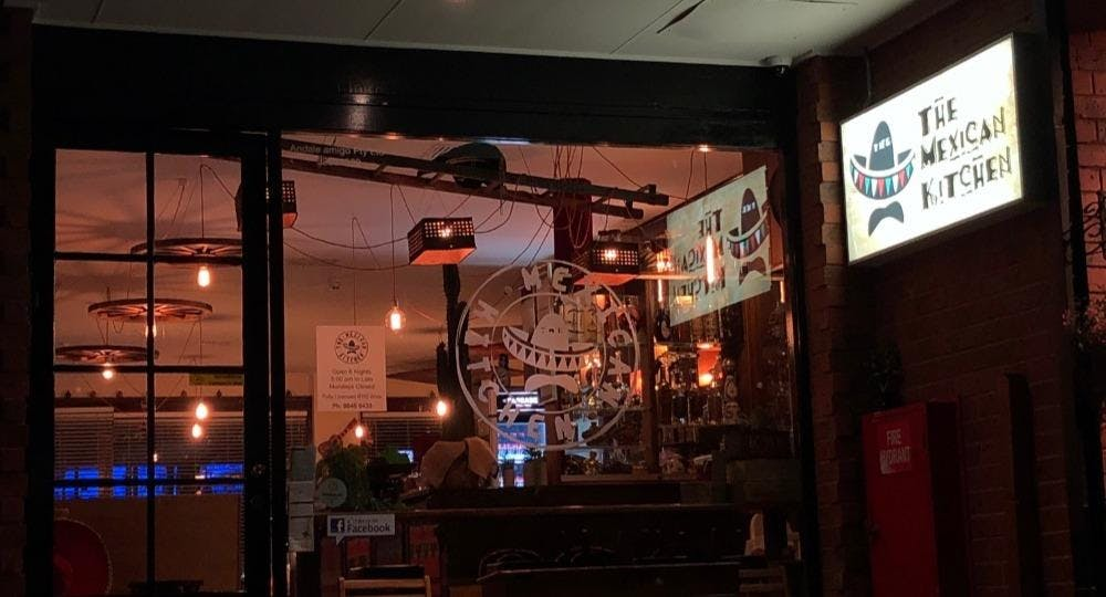 The Mexican Kitchen Melbourne image 2