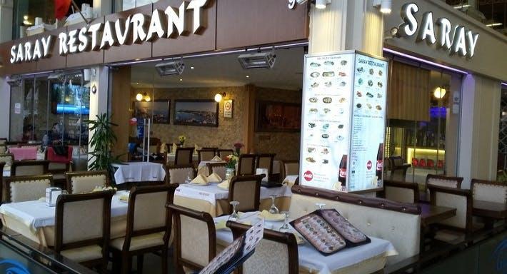 Saray Restaurant Istanbul image 3
