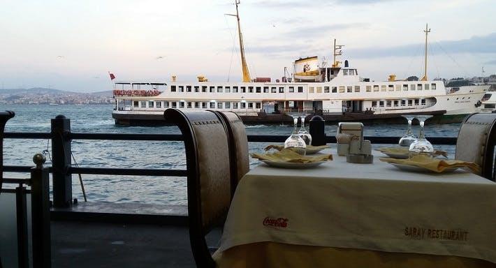 Saray Restaurant Istanbul image 2
