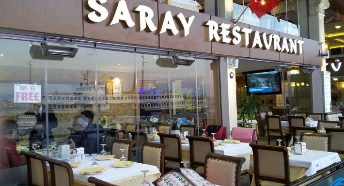 Saray Restaurant Istanbul image 1