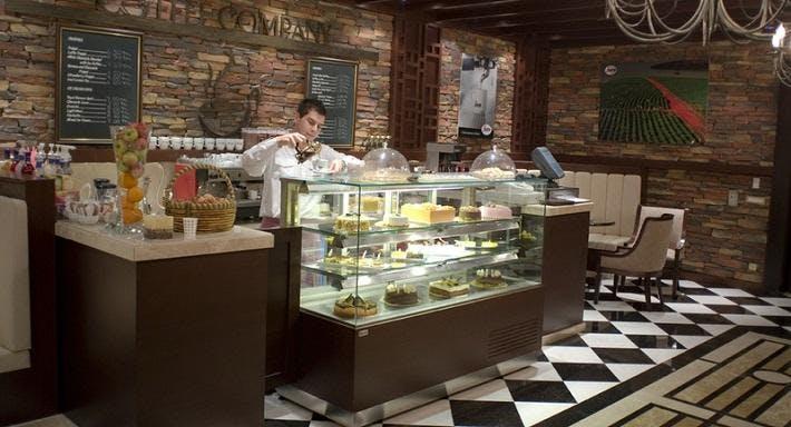 Coffee Company Taksim İstanbul image 3
