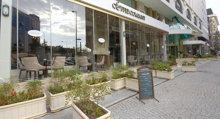 Coffee Company Taksim