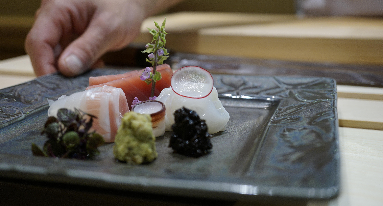Hashida Sushi Singapore Singapore image 3