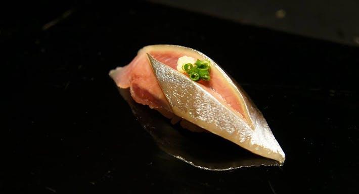Hashida Sushi Singapore Singapore image 8