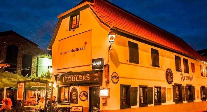 Fiddlers Irish Pub Bonn image 1