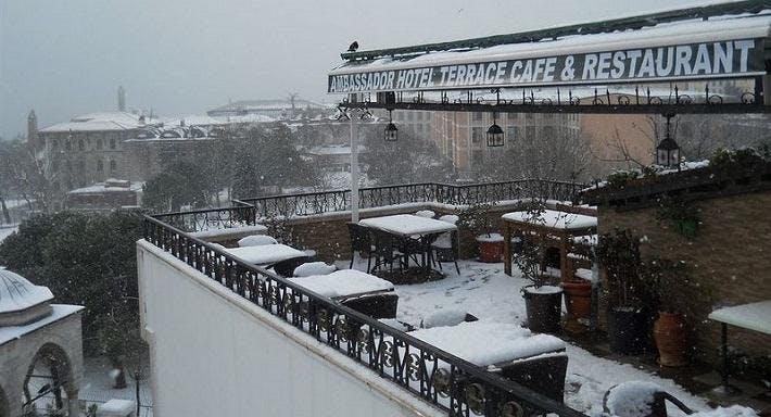 Ambassador Terrace & Restaurant İstanbul image 4