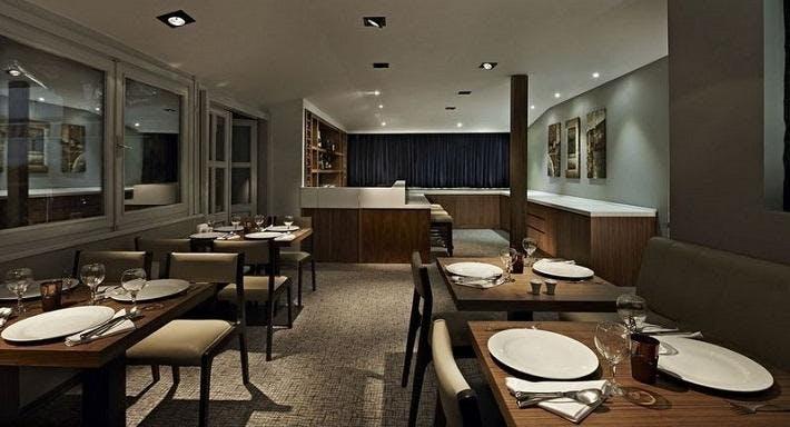 Ambassador Terrace & Restaurant
