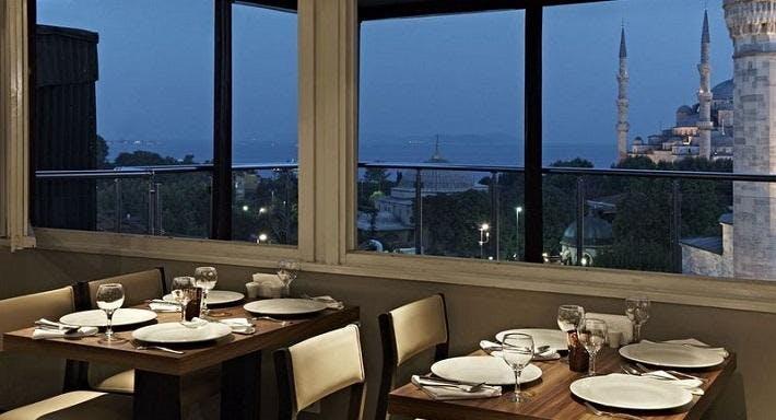 Ambassador Terrace & Restaurant İstanbul image 1
