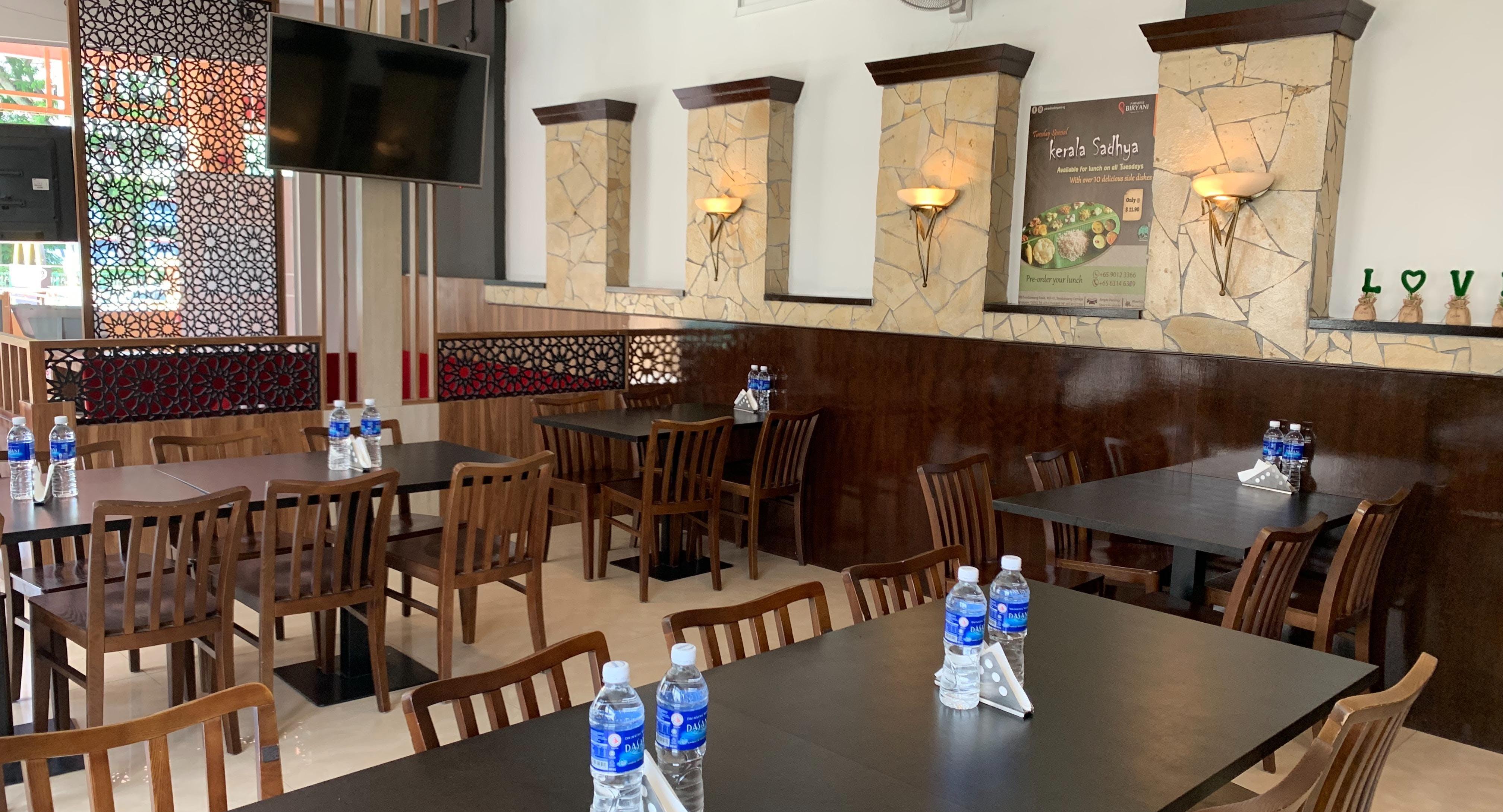 Photo of restaurant Paradise Briyani in Yishun, Singapore