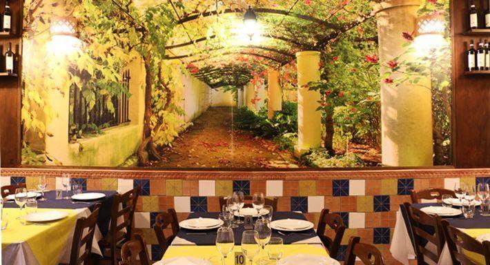 Trattoria e Pizzeria da Luisa Napoli image 2