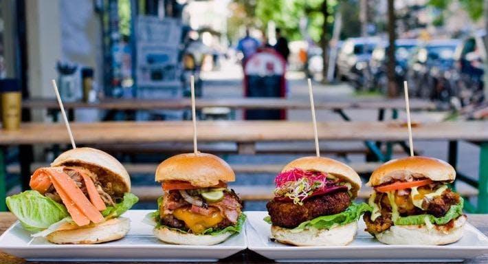 Gotham Burgers Berlin image 4