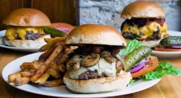 Gotham Burgers Berlin image 3