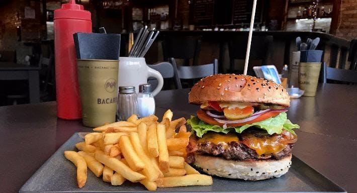 Gotham Burgers Berlin image 2