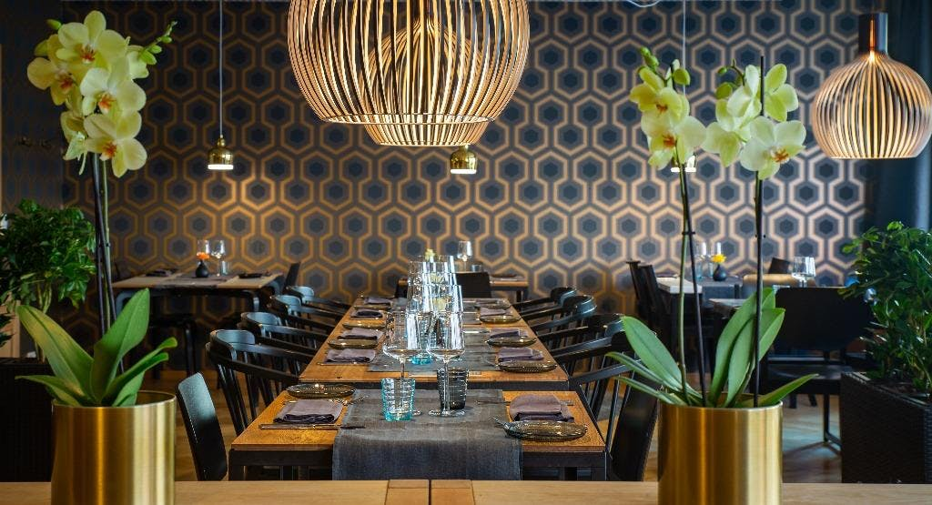 Designravintola Eevert Helsinki image 1