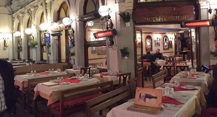 Stop Restaurant İstanbul image 1
