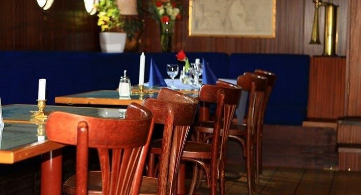 Restaurantschiff CAPT'N SCHILLOW Berlin image 1