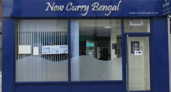 New Curry Bengal