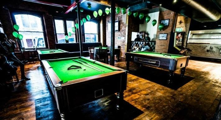 McCooley's - (Mathew Street) Liverpool image 3
