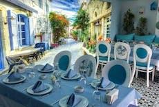 Restaurant Çeşme Alaçatı Balıkçısı in Ataşehir, Istanbul