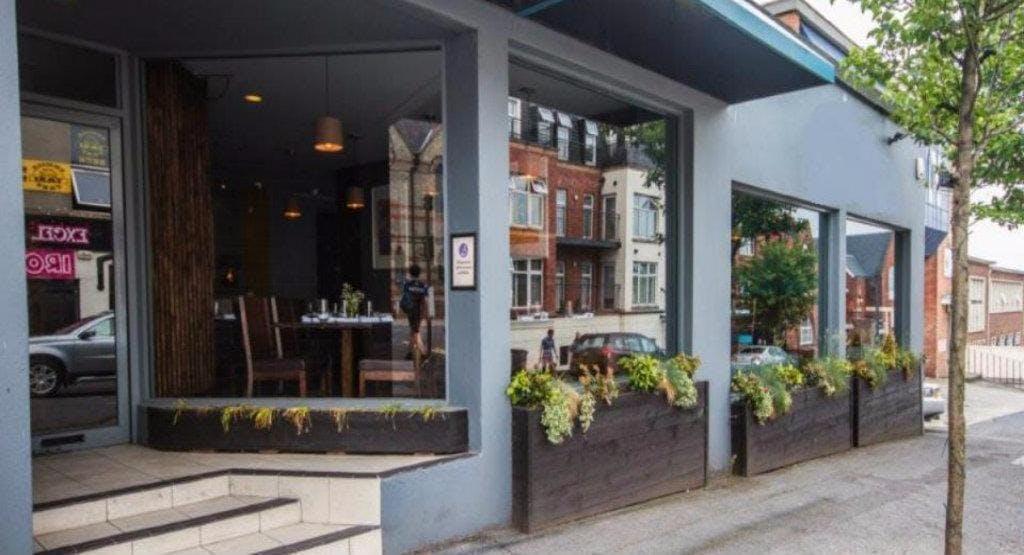 Gastronomy Cafe-Bistro Belfast image 1