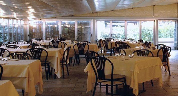 Ristoro Vecchia Colognola Bergamo image 7