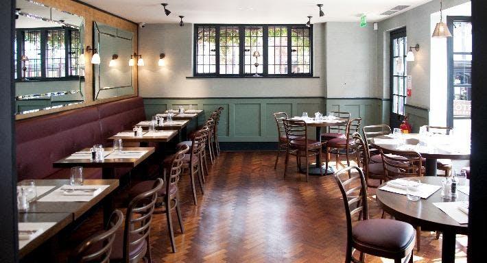 Côte Brasserie - Farnham