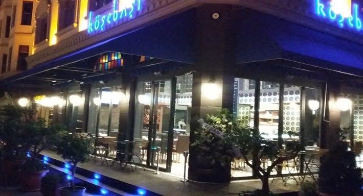 Köşebaşı Karaköy İstanbul image 1