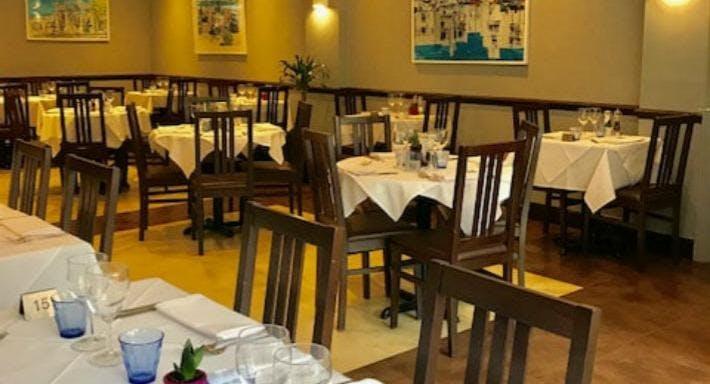 Agora Restaurant Bromley image 2
