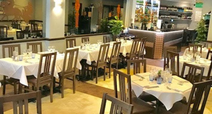 Agora Restaurant Bromley image 1