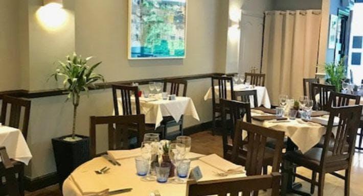 Agora Restaurant Bromley image 3
