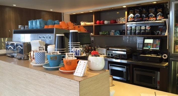 Zac's Cafe