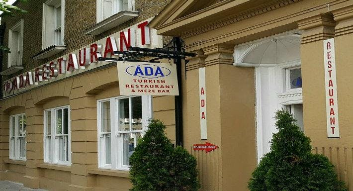 Ada Restaurant Enfield