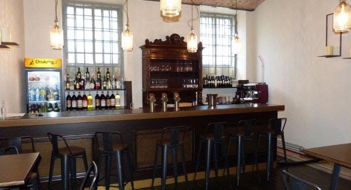 Restaurant Thalassa Wien image 3