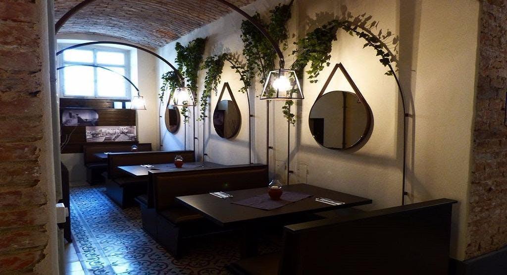 Restaurant Thalassa Wien image 1