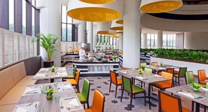 Atrium Restaurant @ Holiday Inn Singapore Atrium Singapore image 1