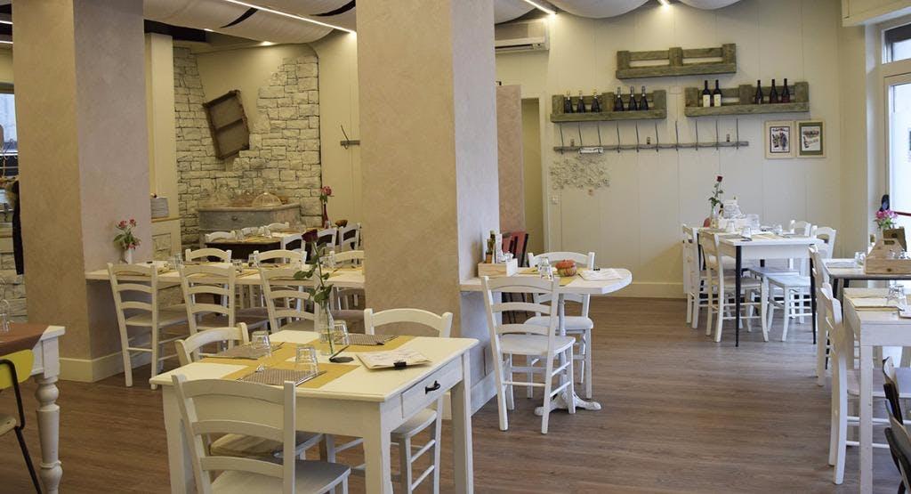 Il Forno Dell'Oste Bergamo image 1