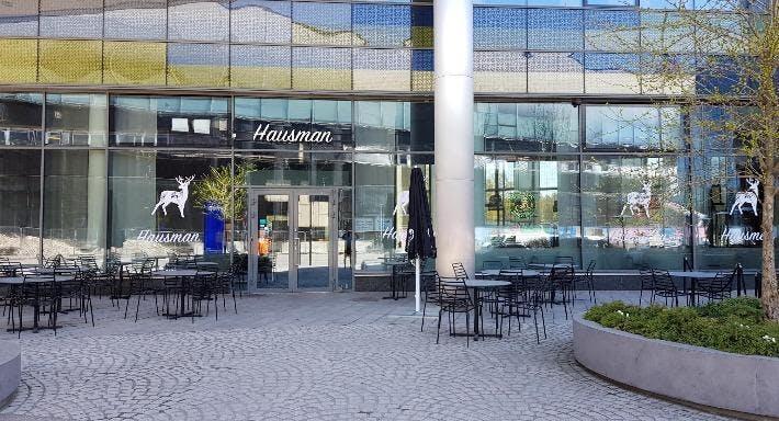 Ravintola Hausman