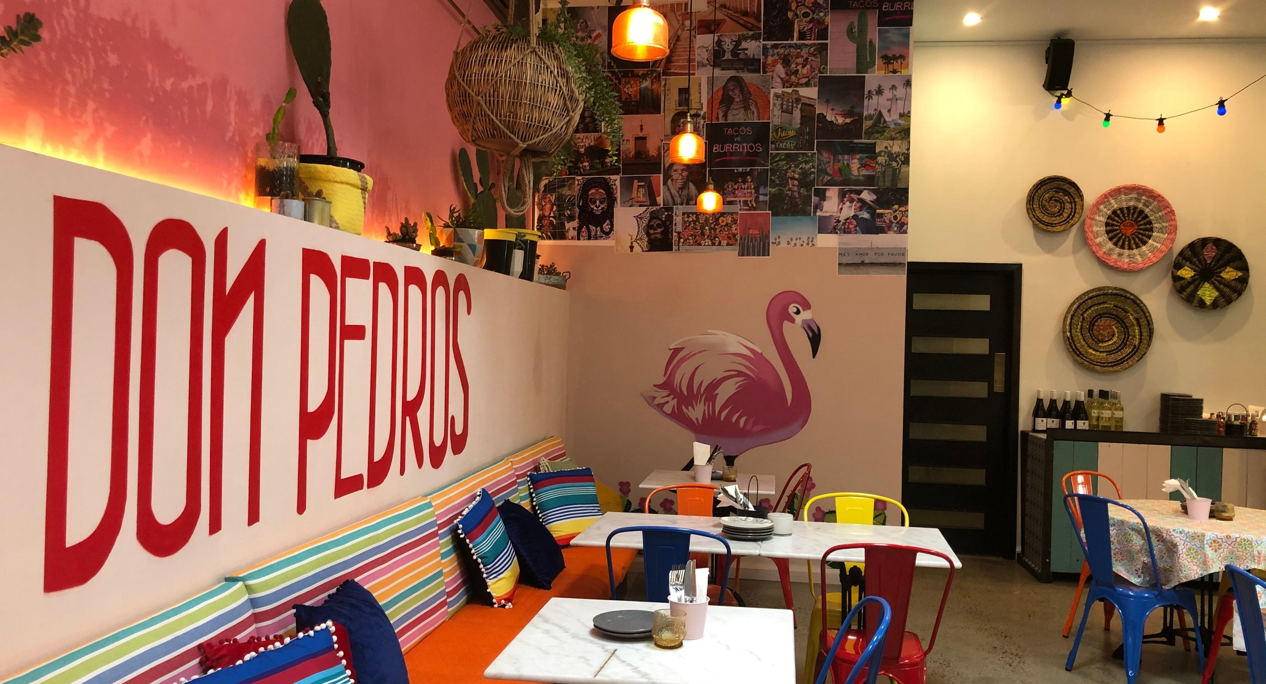 Don Pedros