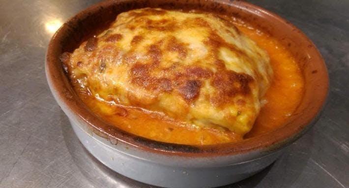 Bell Passi Italian Kitchen