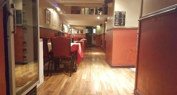 The Prince Indian Restaurant Kirkcaldy image 2