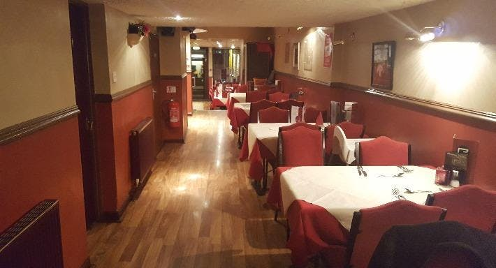 The Prince Indian Restaurant Kirkcaldy image 3