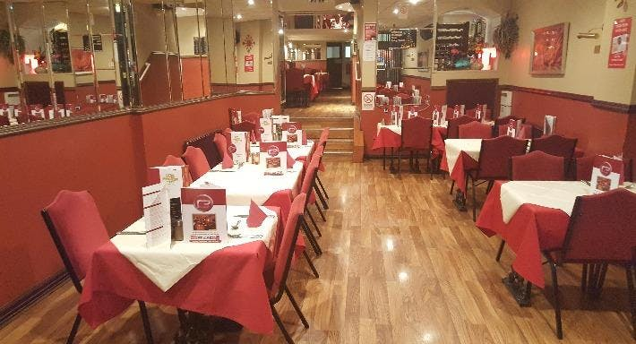 The Prince Indian Restaurant