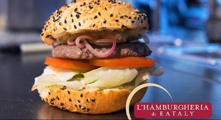 L'hamburgeria di Eataly - Verona Verona image 6