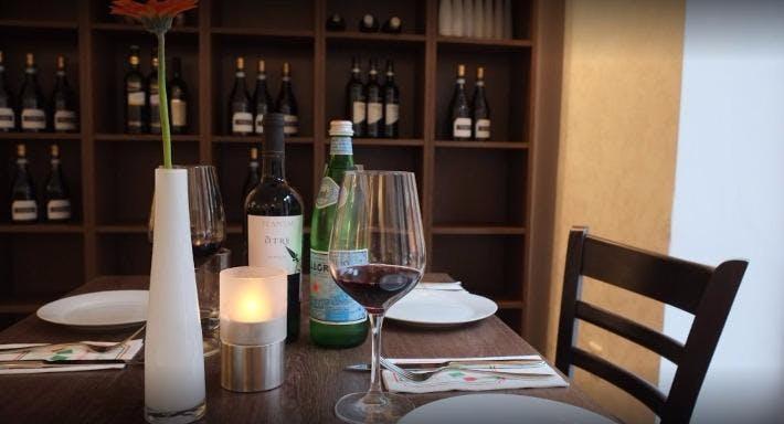 Angelo Trattoria & Bar