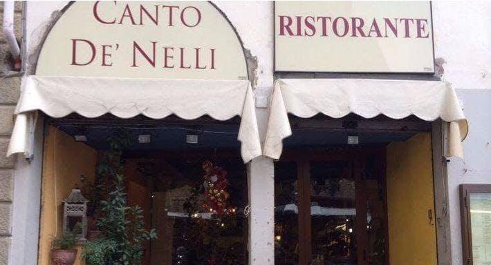 Canto de' Nelli Florence image 2
